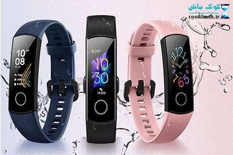 راهنمای خرید دستبند هوشمند