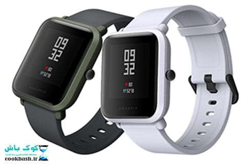 Xiaomi Amazfit Bip Global Smartwatch