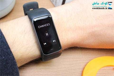 ساعت هوشمند Amazfit Cor