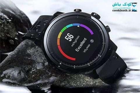گران ترین ساعت هوشمند شیائومی