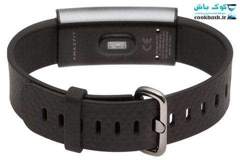 دستبند هوشمند شیائومی AMAZFIT ARC