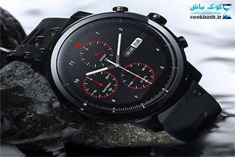 ساعت هوشمند شیائومی Amazfit Stratos