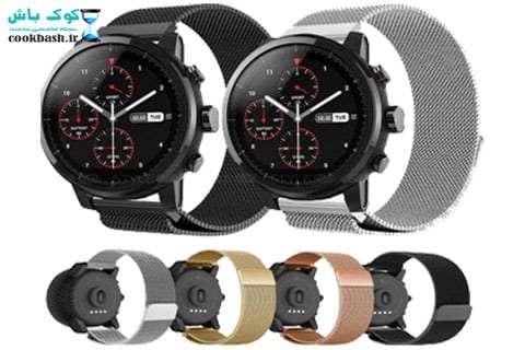 ساعت هوشمند Amazfit Stratos