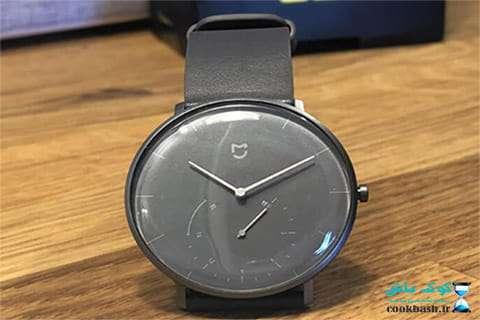 ساعت هوشمند Mijia Quartz
