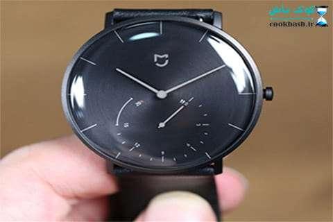 ساعت هوشمند شیائومی Mijia Quartz