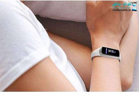 مچ بند هوشمند سامسونگ Galaxy Fit