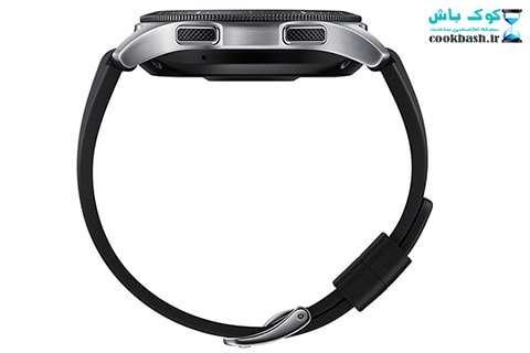 ساعت هوشمند سامسونگ Galaxy Watch SM-R800