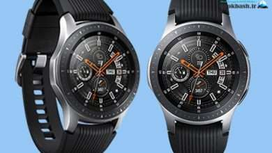 خرید ساعت هوشمند سامسونگ Galaxy Watch SM-R800