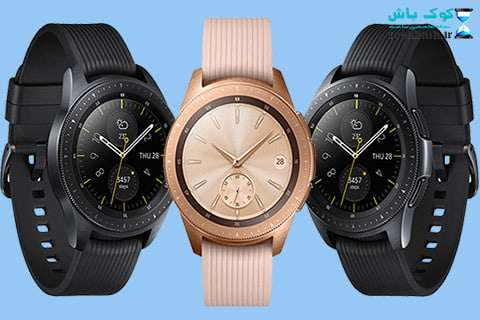 خرید ساعت هوشمند Galaxy Watch SM-R810