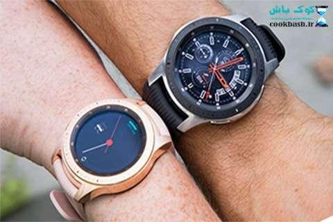 ساعت Galaxy Watch SM-R810