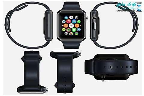 ساعت هوشمند زیر 200 هزار تومان