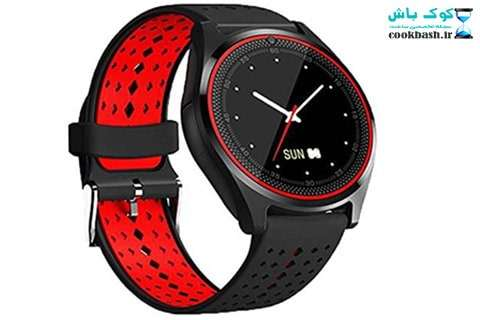 انواع ساعت هوشمند زیر قیمت 200 هزار تومان