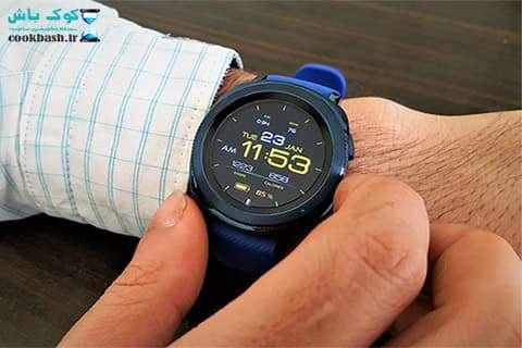 مشکلات ساعت هوشمند برای سلامت انسان