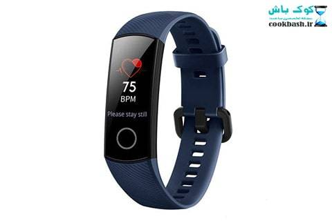 ساعت هوشمند آنر مدل Huawei honor band 4