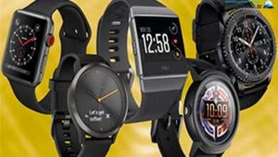 خرید ساعت هوشمند گران قیمت