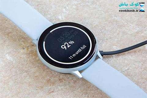 خرید ساعت هوشمند Galaxy Watch Active2 44mm