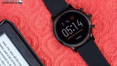 خرید ساعت هوشمند gps دار