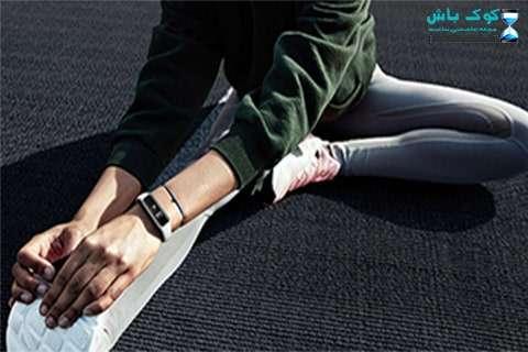 خرید مچ بند هوشمند سامسونگ Galaxy Fit E