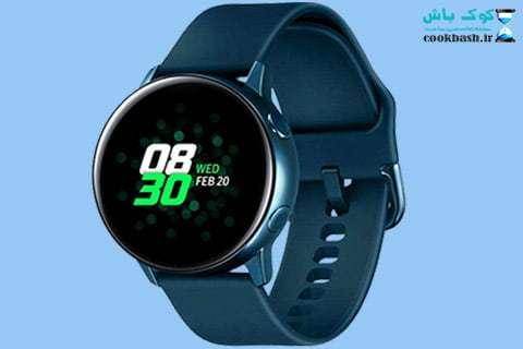 خرید ساعت هوشمند سامسونگ Galaxy Watch Active