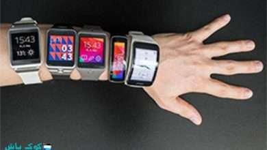 خرید ساعت هوشمند پسرانه