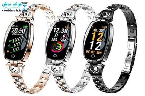 راهنمای خرید بهترین ساعت هوشمند زیر 1 میلیون