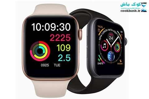 ساعت هوشمند زیر 2 میلیون