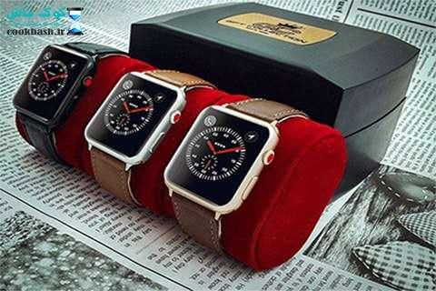 ساعت هوشمند زیر قیمت دو میلیون