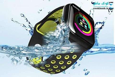 انواع ساعتهای هوشمند حداکثر 400 هزار تومان