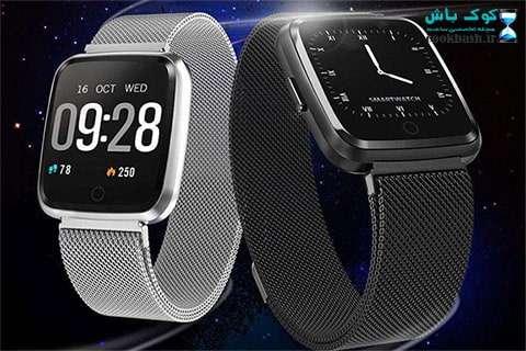 ساعت هوشمند زیر 400 هزار تومان
