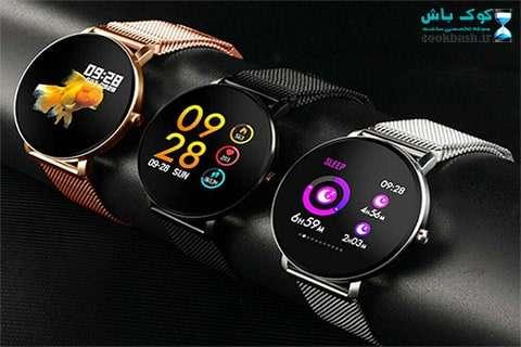 ساعت هوشمند زیر 500 هزار تومان