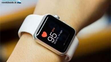 خرید ساعت هوشمند دخترانه