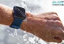 خرید ساعت هوشمند ضد آب