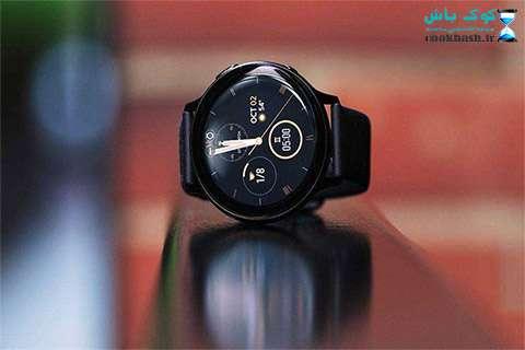 خرید گرانترین ساعت هوشمند سامسونگ