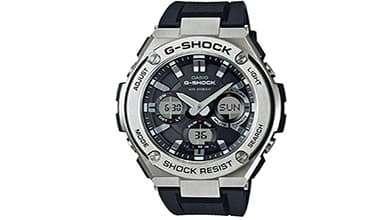 ساعت جی شاک کد GST-S110-1A