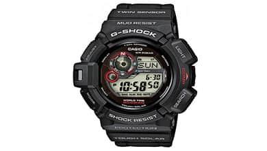ساعت جی شاک مدل G-9300-1DR