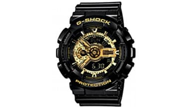 ساعت جی شاک کد GA-110GB-1