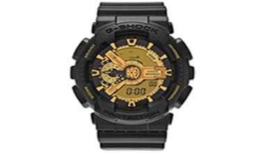 ساعت جی شاک کد GA-110BR-5ADR