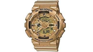 ساعت جی شاک کد GA-110GD-9ADR