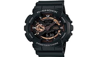 ساعت جی شاک کد GA-110RG-1A