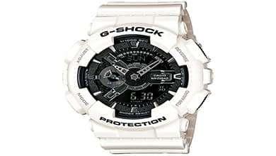 ساعت جی شاک کد GA-110GW-7A