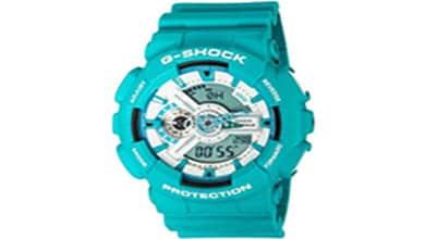 ساعت جی شاک کد GA-110SN-3A