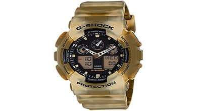 خرید ساعت مچی جی شاک