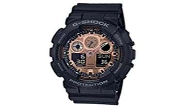 ساعت جی شاک GA-100MMC-1A