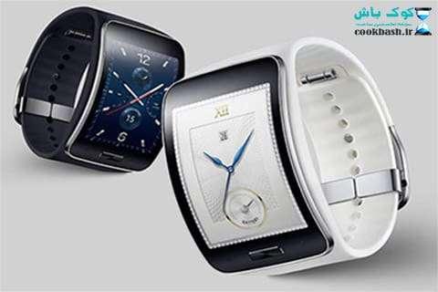 خرید ساعت هوشمند سامسونگ Gear S SM-R750