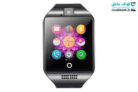 خرید ساعت هوشمند اندروید
