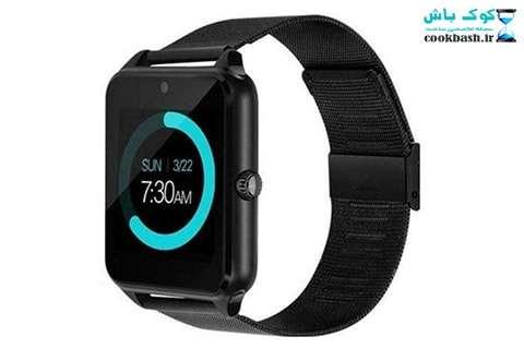 خرید ساعت اندرویدی هوشمند