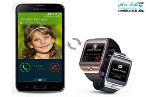 خرید ساعت هوشمند گیر 2 R380