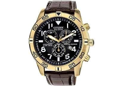 10- خرید ساعت عقربه ای مردانه سیتیزن مدل BL5472-01E