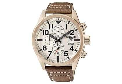 12- خرید ساعت عقربه ای مردانه سیتیزن مدل AN3623-02A