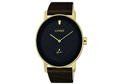 18- خرید ساعت عقربه ای مردانه سیتیزن کد BE9182-06E